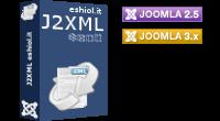 J2XML